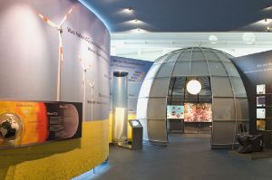 Dem Wetter in den Münchner Museen entfliehen