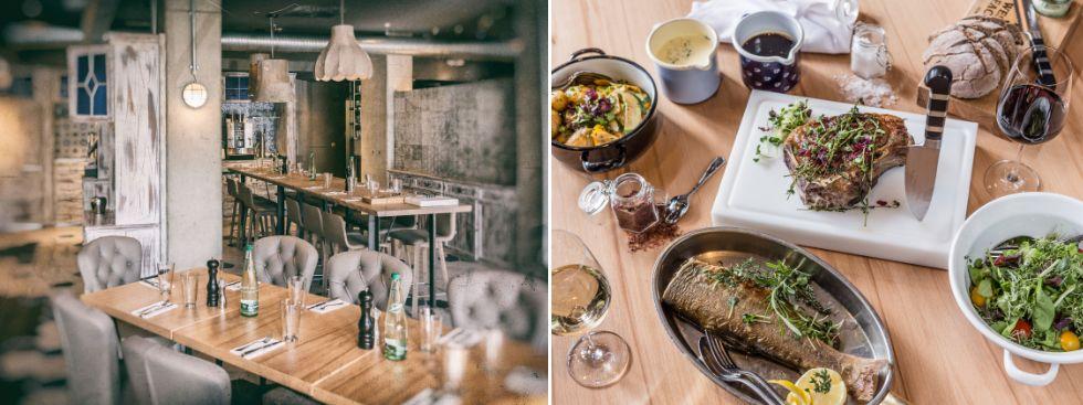 steaks, fleisch, restaurants