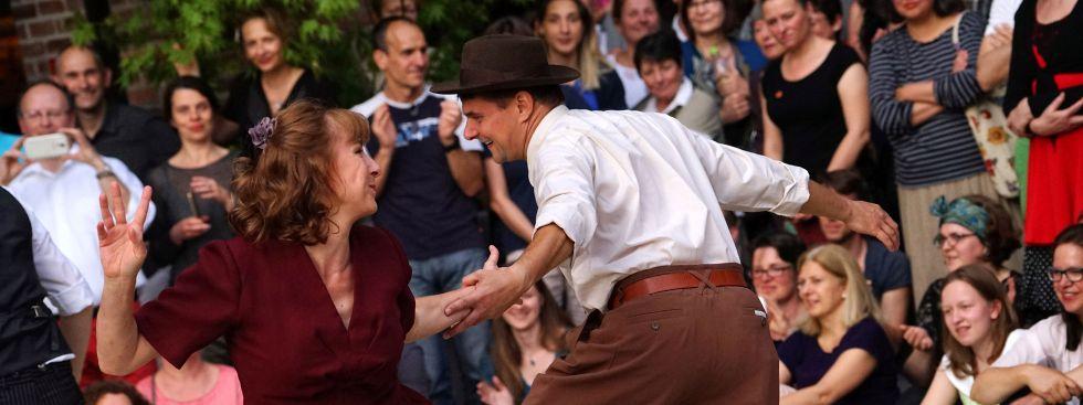 Tanz den Gasteig