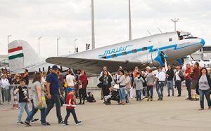 Family & Music Days am Flughafen München, Foto: Flughafen München