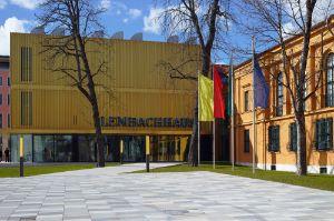 , Foto: Städtische Galerie im Lenbachhaus München