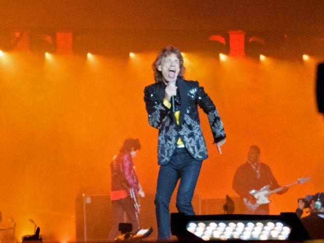 Rolling Stones im Olympiastadion, Foto: muenchen.de/Rico Guettich