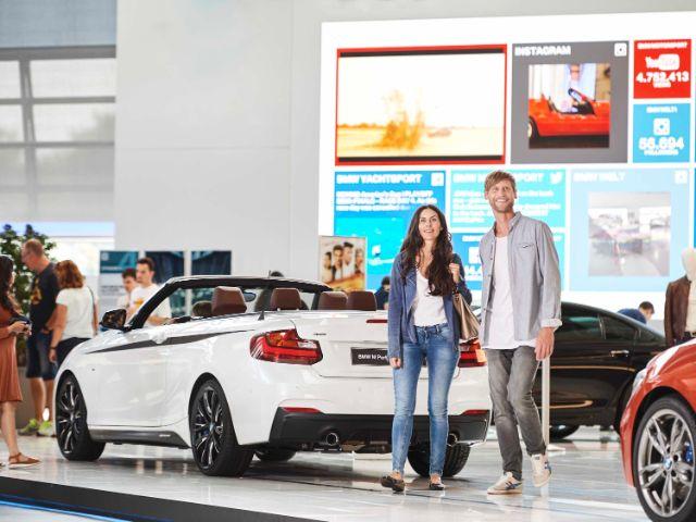 , Foto: BMW