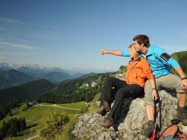 Ski- und Wandergebiet Brauneck-Lenggries, Foto: Tölzer Land Tourismus