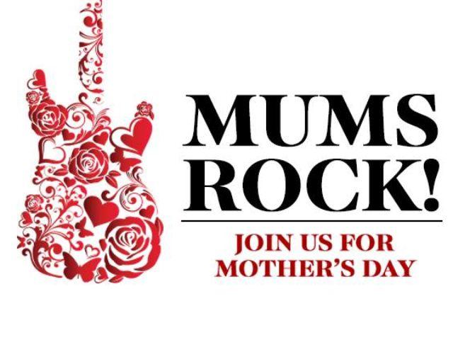 Muttertag im Hard Rock Cafe, Foto: Hard Rock Cafe