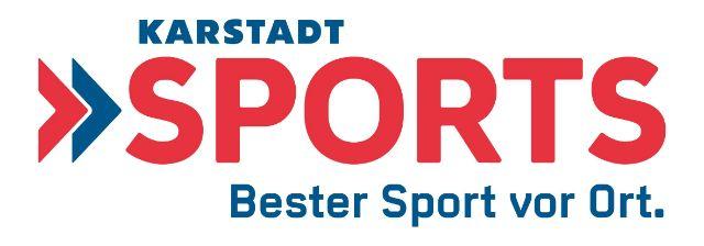 neues Logo Karstadt Sports