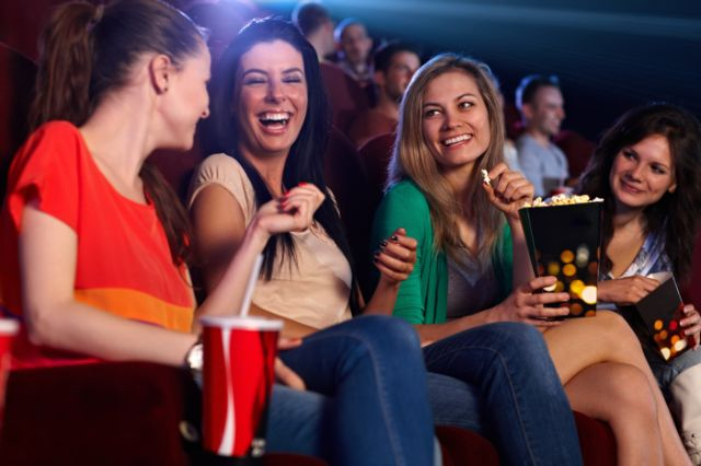 Kino, Film