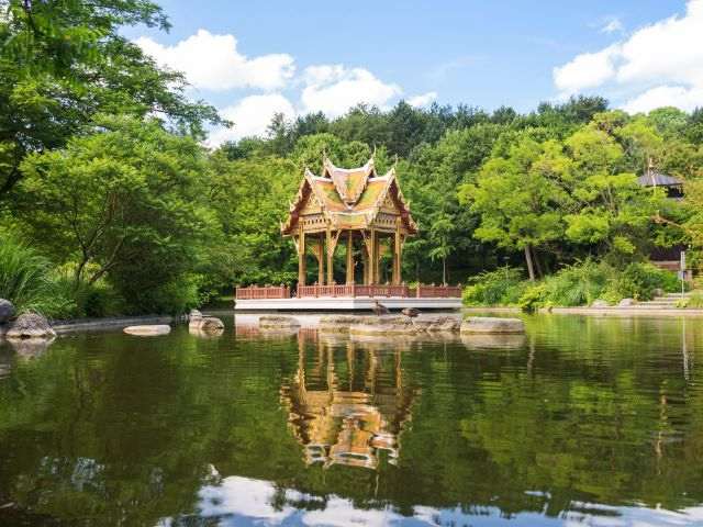 Westpark in m nchen das offizielle stadtportal for Gartenausstellung munchen