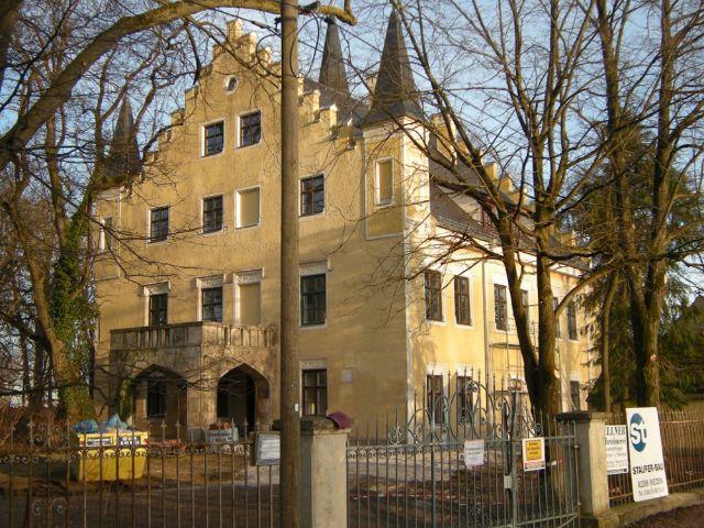 Schloss Freiham, Foto: Martin Göhring