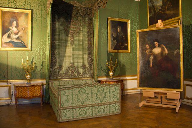 Ludwig II. Geburt Nymphenburg, Foto: muenchen.de