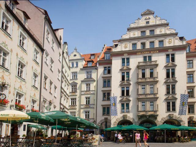 Platzl Hotel Munchen Jobs