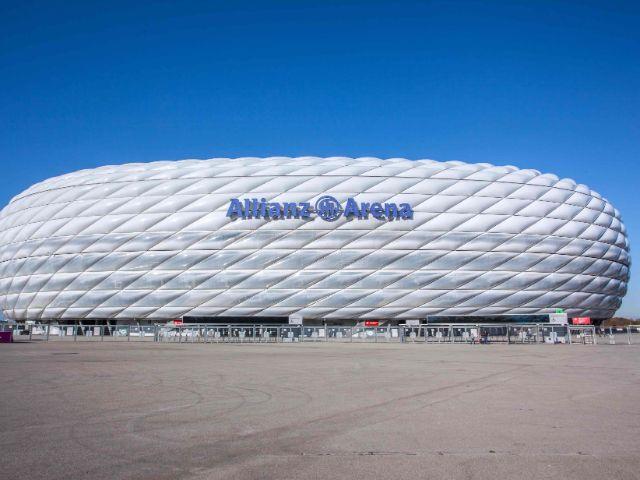 Allianz Arena - Das offizielle Stadtportal muenchen.de