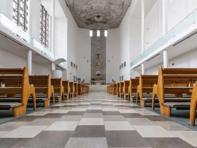St. Jakob am Anger, Foto: Sankt Michaelsbund