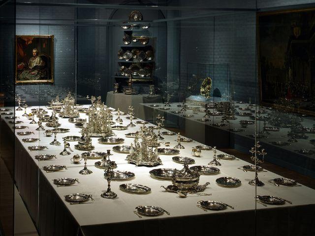 Museen in München, Foto: Bayerisches Nationalmuseum