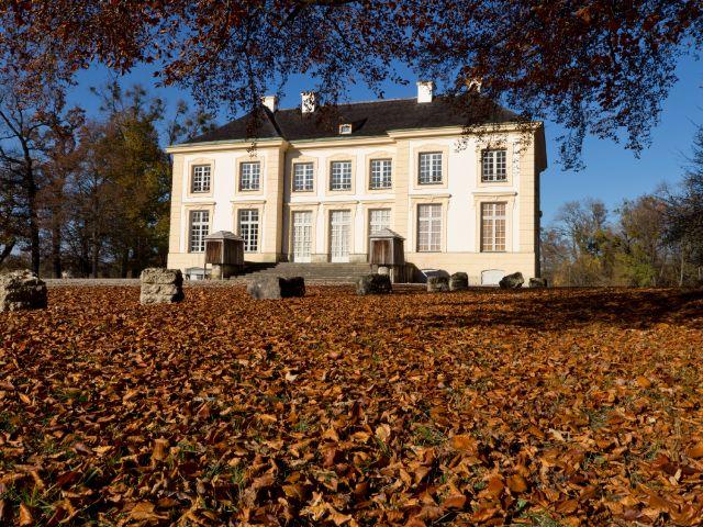 Schloss Nymphenburg Badenburg, Foto: Katy Spichal