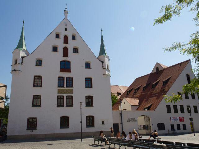 St Platz München sankt jakobs platz münchen das offizielle stadtportal muenchen de