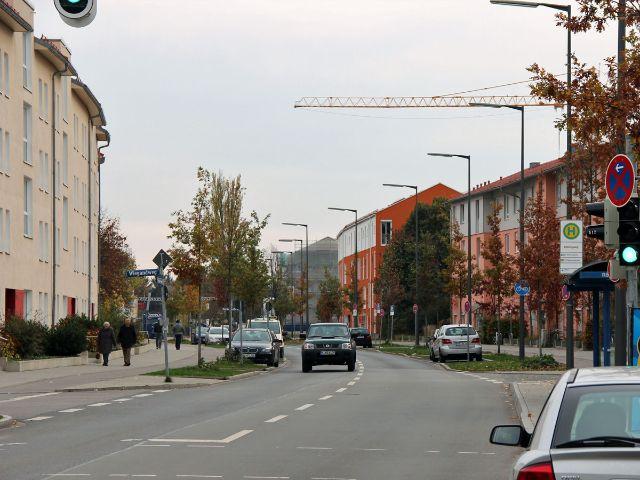Neubau Am Hart, Foto: Christian Brunner
