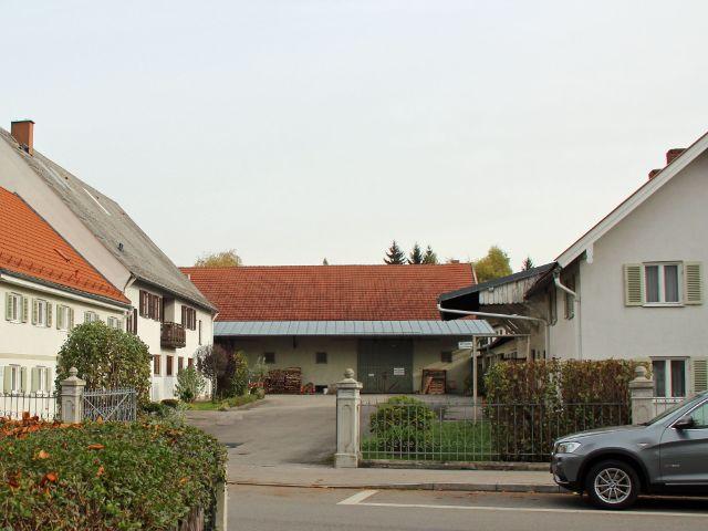 Bauernhof in Aubing, Foto: Christian Brunner