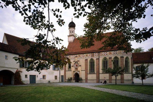 Schlosskirche Blutenburg, Foto: Bild: Erzbischöfliches Ordinariat München, Kunstreferat