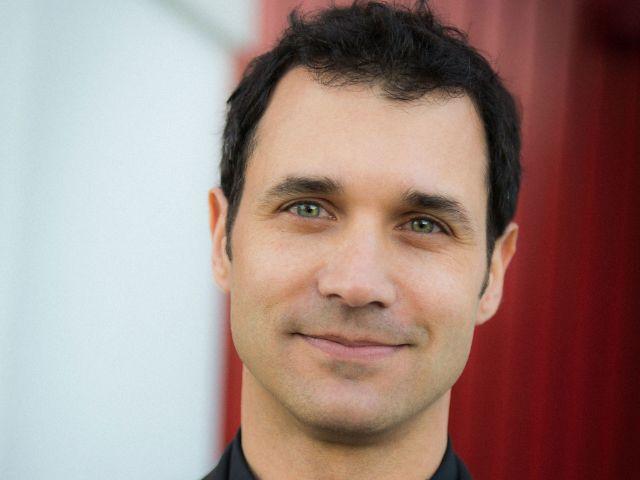 Ramin Djawadi, Foto: Bell Arte Konzertdirektion