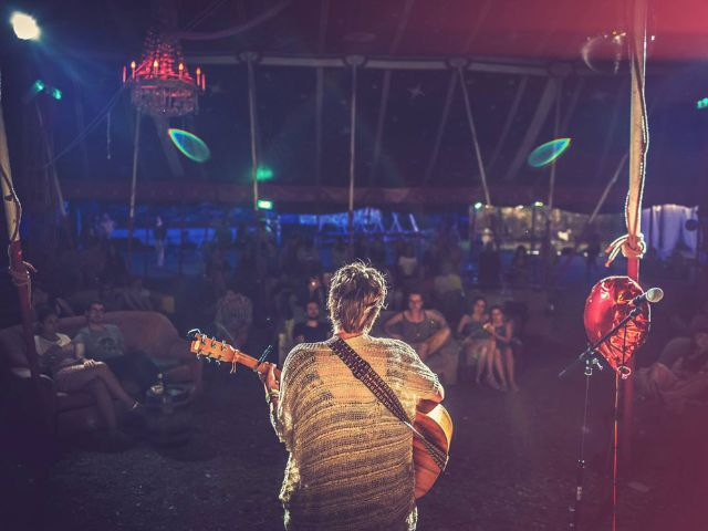Eindruck vom Wannda Kulturfestival, Foto: Wannda e.V.