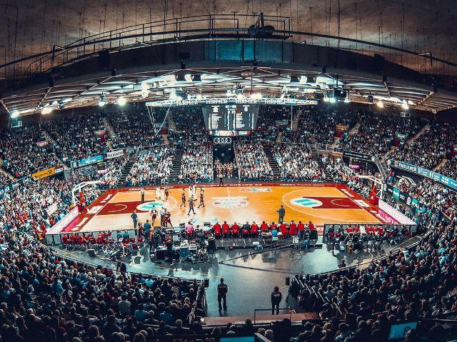 , Foto: FC Bayern Basketball / Rau