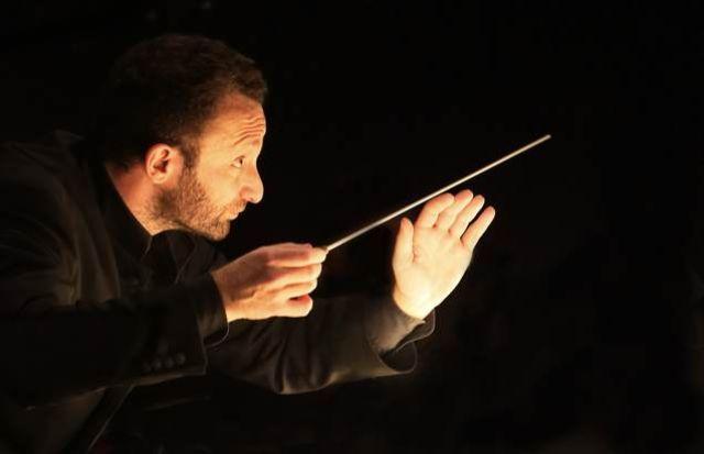 Kirill Petrenko, Bayerische Staatsoper, Fledermaus, Foto: Wilfried Hösl