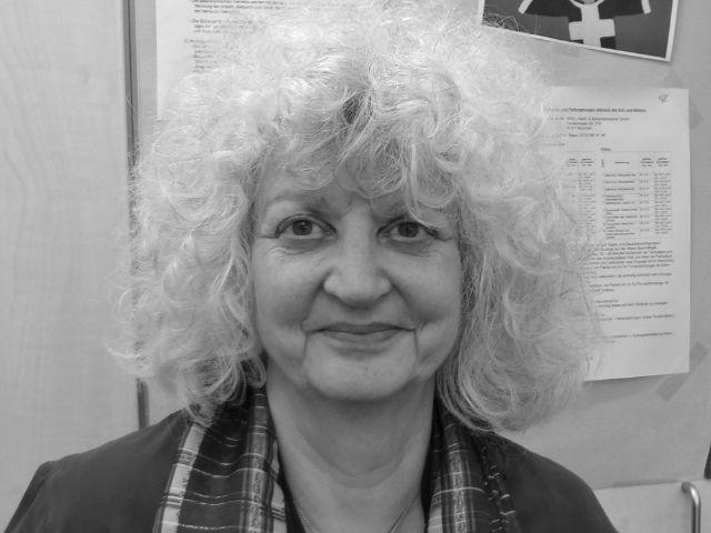 Dr. Gabriele Papke
