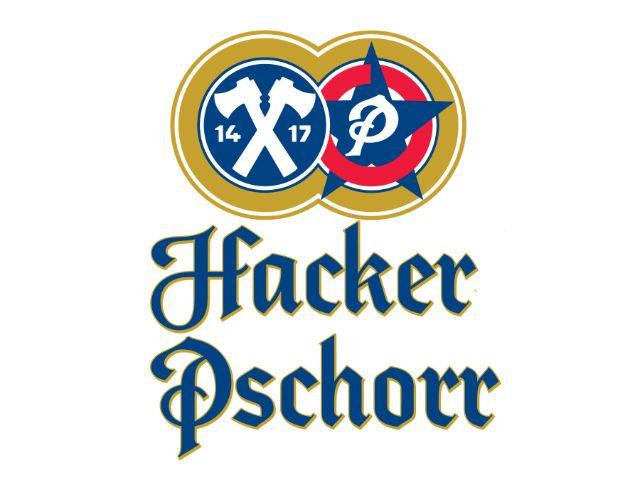 Logo Hacker Pschorr, Foto: Hacker Pschorr