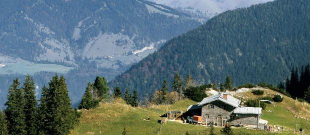 Spitzingsee: Rotwand, Foto: Alpen Plus