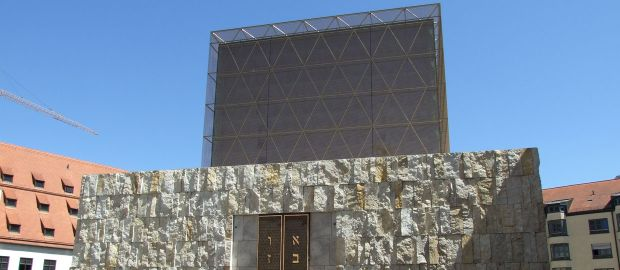 Synagoge Ohel Jakob , Foto: Michael Hofmann