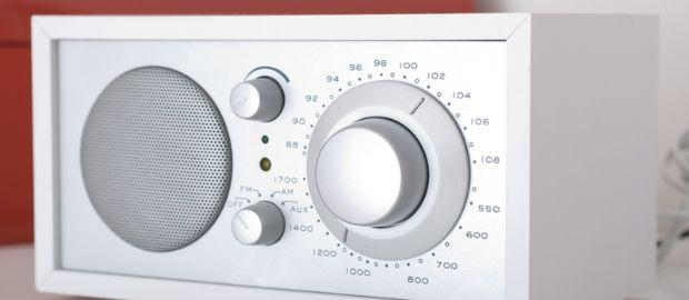 Radio, Foto: Smith&Smith/Shutterstock.com