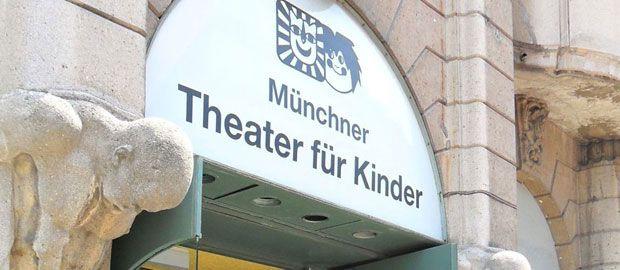 Das Theater für Kinder in München., Foto: Münchner Theater für Kinder