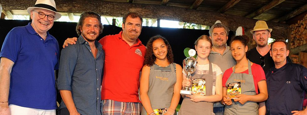 Impressionen von der 1. Bayerischen Grillmeisterschaft, Foto: kids to life