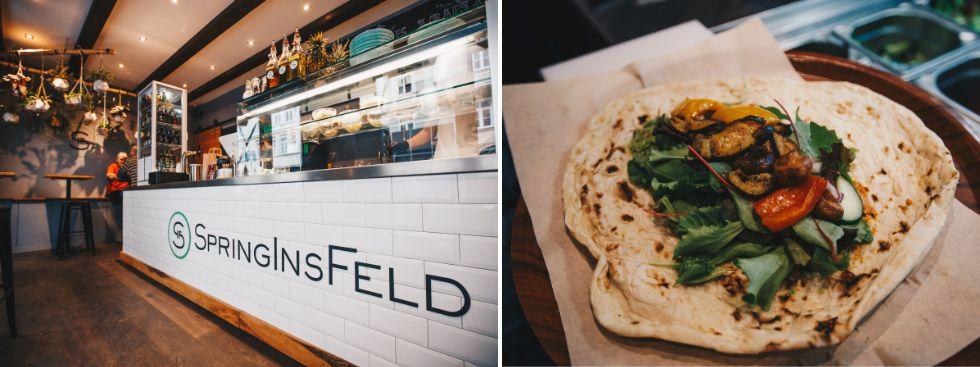 vegan, restaurants, Springinsfeld, Foto: Lionman