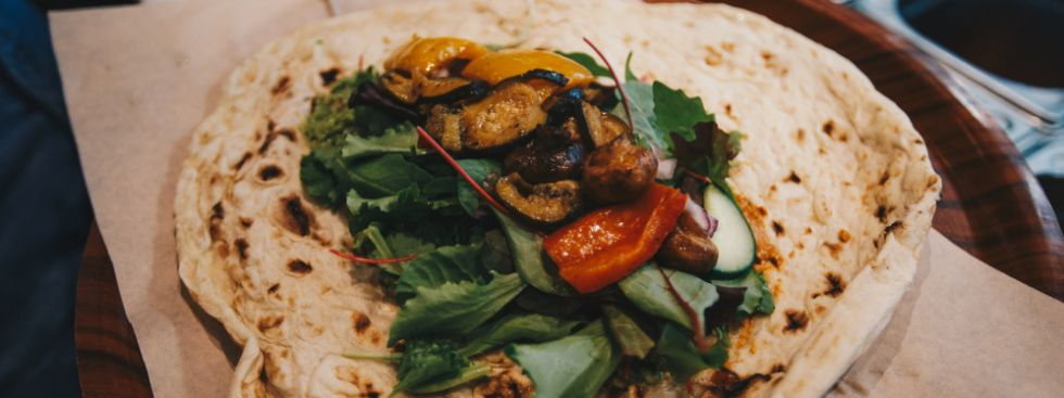 vegan, restaurants, Foto: Lionman