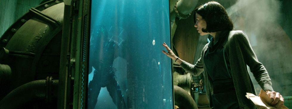 Szene aus The Shape of Water, Foto: Twentieth Century Fox