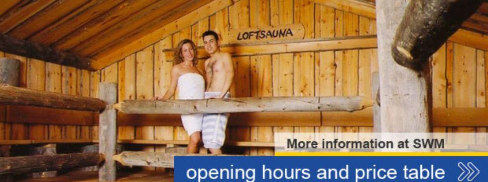 Sauna munchen kennenlernen