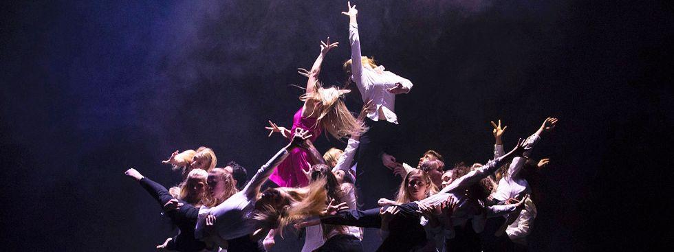 Faust-Festival: Open Campus / Iwanson International , Foto: Vreni Arbes