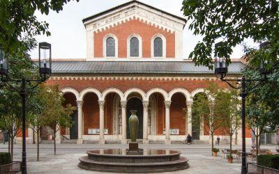 Sankt Bonifaz in München
