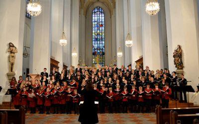 Münchner Dommusik