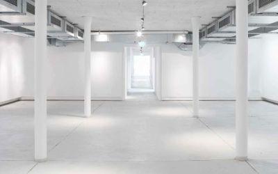 Das Aubinger Kulturzentrum Ubo 9.