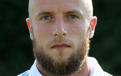 Daniel Adlung vom TSV 1860 München.