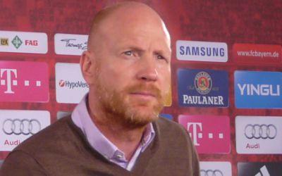 FCB-Sportvorstand Matthias Sammer