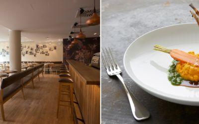 Das Restaurant Resihuber in Sendling