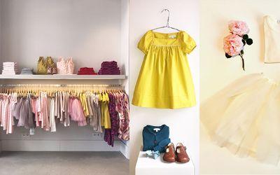 shoppen, Kinder, mode, einkaufen, Baby, Kleidung