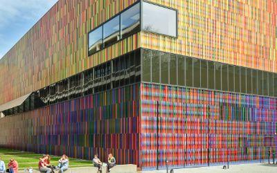 Museum Brandhorst - Außenansicht