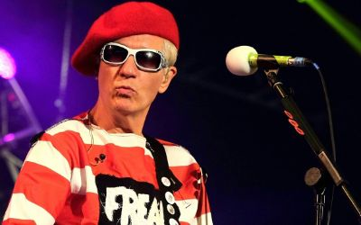 Captain Sensible von The Damned