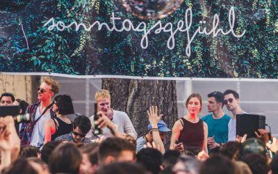sonntagsgefühl, festival, open air