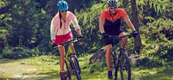 Intersport, Fahrrad, Sport